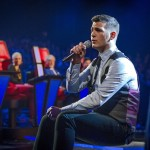 Is The Voice UK's Country Singer Mike Ward Set for Success in America?
