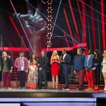 The Voice UK Live Shows Finally Begin with the Quarter Finals
