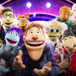 That Puppet Game Show – BBC Cast and Crew
