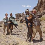 Where are the outdoor scenes of BBC's Atlantis filmed? – TV Series Film Locations