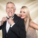Strictly Come Dancing Christmas Special 2013: Contestants Lineup