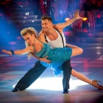 When is Strictly Come Dancing in Blackpool Tower 2013?