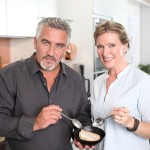 Paul Hollywood's Pies and Puds: Starts November on BBC One