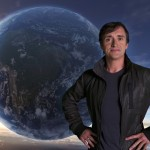 Richard Hammond Builds a Planet: BBC One CGI Science Special