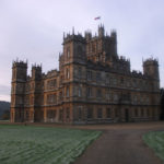 Where is Downton Abbey filmed for ITV? – Series Film Locations