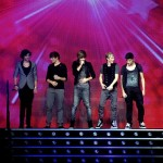 When are One Direction singing on X Factor 2013?