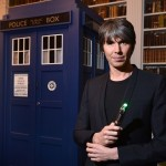 The Science of Doctor Who: BBC Science Fiction Meets Science Fact