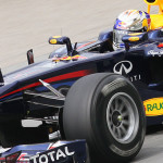 What date does the new F1 2014 season start?