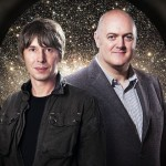 When does Stargazing Live start in 2014?