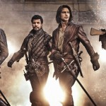 The Musketeers Season 2: BBC Commission a Second Swashbuckling Series