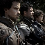 The Musketeers Cast List – BBC TV Series