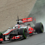 Which F1 Races are the BBC Showing Live in 2014?