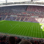 When is the FA Cup Final in 2014?