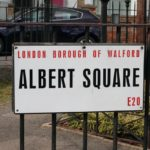 EastEnders Filming Location to be Expanded and Rebuilt