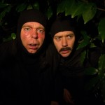 Inside No. 9 BBC Two Start Date Announced