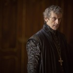 The Musketeers: Peter Capaldi 'Really Enjoying' Cardinal Richelieu Role