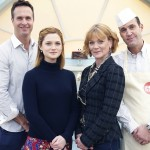 The Great Sport Relief Bake Off 2014: Celebrity Lineup, Start Date and Episode Guide