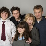 Outnumbered Series 5 Cast and Characters List – The Final, 2014 Series