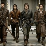 The Musketeers, Episode 1 Review: A Great Blend of Action and Adventure