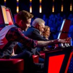 You Complete Me: The Voice UK 2014 Coach and Contestant Team Lineups