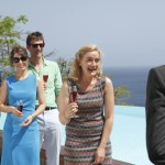 When does Death in Paradise start again in 2014?