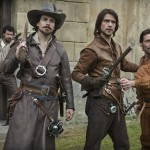 The Musketeers Episode List (2014 BBC TV Series)