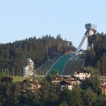Where is The Jump filmed for Channel 4? – Austria Filming Locations