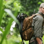Manhunt: New series with Joel Lambert comes to the Discovery Channel