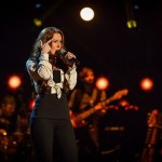 The Voice UK's New Country Star Talia Smith Sings 'Hell On Heels'