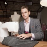 Meet the sewers competing in The Great British Sewing Bee 2014
