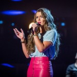 16-Year-Old Rachael O'Connor singing 'Clown' on The Voice UK 2014 Blind Auditions