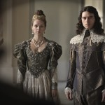 King Louis' mother returns in 'The Exiles' – The Musketeers Episode 6 Preview