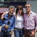 BBC F1 2014 Presenters and Commentary Lineup Announced