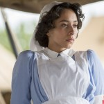 'The Crimson Field' BBC Drama Series Cast List and Preview
