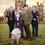 Where is Blandings filmed for BBC? – TV Film Locations