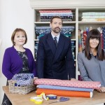 The Great British Sewing Bee 2014 Episode Guide (Series 2)