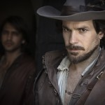 Get that Musketeers Look – The BBC Cast Talk Facial Hair
