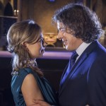 Jonathan Creek 2014 Cast List and Episode Guide (Series 5)