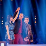 Christina Marie steels the show in The Voice UK 2014 Battle Rounds
