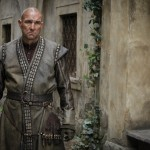 Watch Vinnie Jones in action in The Musketeers BBC trailer for 'The Challenge'