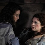 Musketeers Don't Die Easily – Will Milady tear The Musketeers apart in the BBC season 1 finale?