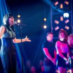 Watch Christina Marie sing 'Vision of Love' in The Voice UK Knockouts