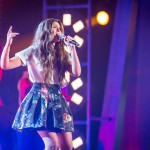 The Voice 2014 'Knockouts' TV Times and Contestant Lineup