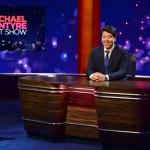 When does 'The Michael McIntyre Chat Show' start on BBC One?