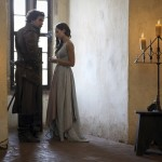 Aramis and The Musketeers sample Queen Anne's cooking – Episode 9 Trailer