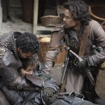The Musketeers Episode 10 Trailer: Milady seeks Sarazin's assistance in Series 1 Finale