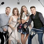 When is the live final of The Voice UK 2014?