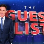 New Rob Brydon Show 'The Guess List' Starts April on BBC One