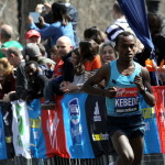 What time does the London Marathon 2014 start? Race Times and TV Coverage Details