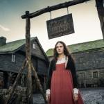 'Jamaica Inn' 2014 BBC Drama Trailer, Cast List and Air Date